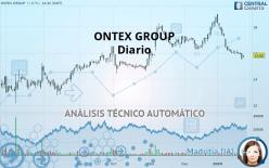 ONTEX GROUP - Diario