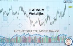 PLATINUM - Veckovis