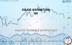 XILAM ANIMATION - 1H