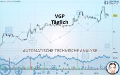 VGP - Dagligen