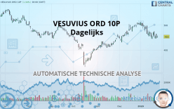 VESUVIUS ORD 10P - 每日