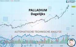 PALLADIUM - 每日