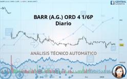 BARR (A.G.) ORD 4 1/6P - Dagligen