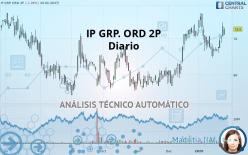 IP GRP. ORD 2P - Dagligen