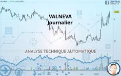 VALNEVA - Journalier
