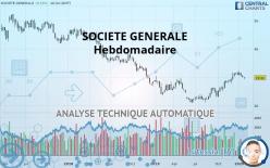 SOCIETE GENERALE - 每周