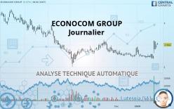 ECONOCOM GROUP - 每日