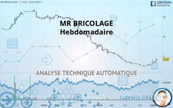 MR BRICOLAGE - Hebdomadaire
