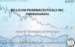 BELLICUM PHARMACEUTICALS INC. - Hebdomadaire