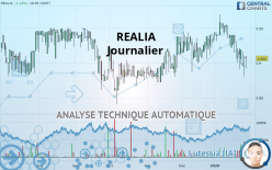 REALIA - Journalier