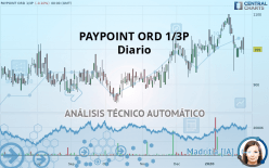 PAYPOINT ORD 1/3P - Diario