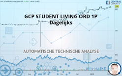 GCP STUDENT LIVING ORD 1P - 每日