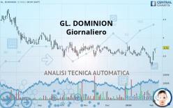 GL. DOMINION - Giornaliero