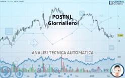POSTNL - Giornaliero
