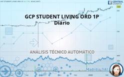 GCP STUDENT LIVING ORD 1P - Diario