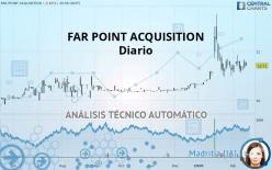 FAR POINT ACQUISITION - Diario