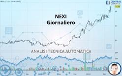 NEXI - Journalier