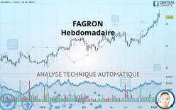 FAGRON - Hebdomadaire