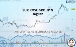 ZUR ROSE GROUP N - Täglich