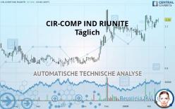 CIR-COMP IND RIUNITE - Diário