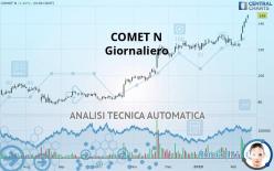 COMET N - Journalier