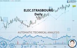 ELEC.STRASBOURG - Daily