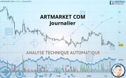 ARTMARKET COM - Journalier