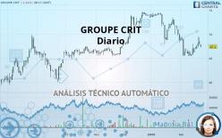 GROUPE CRIT - Diario