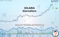 SOLARIA - Giornaliero