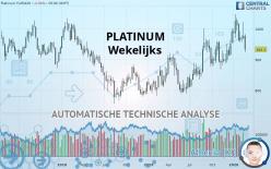 PLATINUM - Wekelijks