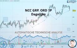 NCC GRP. ORD 1P - Dagelijks