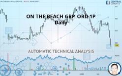 ON THE BEACH GRP. ORD 1P - Daily