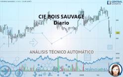 CIE BOIS SAUVAGE - Diario