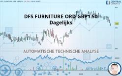 DFS FURNITURE ORD GBP1.50 - Dagelijks