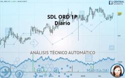 SDL ORD 1P - Diario