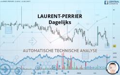 LAURENT-PERRIER - Dagelijks