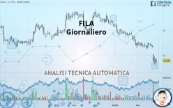 FILA - Giornaliero