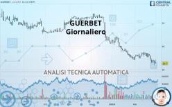 GUERBET - Giornaliero