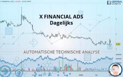 X FINANCIAL ADS - Dagelijks