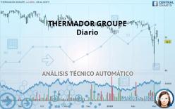 THERMADOR GROUPE - Diario