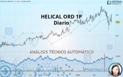 HELICAL ORD 1P - Diario
