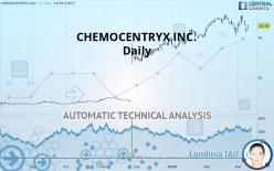 CHEMOCENTRYX INC. - Daily