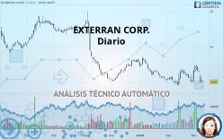 EXTERRAN CORP. - Diario