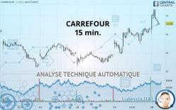 CARREFOUR - 15 min.