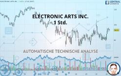 ELECTRONIC ARTS INC. - 1H