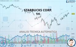 STARBUCKS CORP. - 1H
