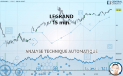 LEGRAND - 15 min.