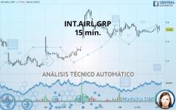 INT.AIRL.GRP - 15 min.
