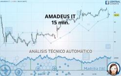 AMADEUS IT - 15 min.