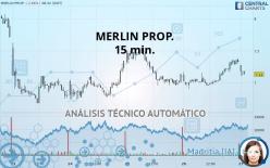 MERLIN PROP. - 15 min.